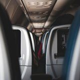9 Tips For Scoring an Empty Row on a Plane