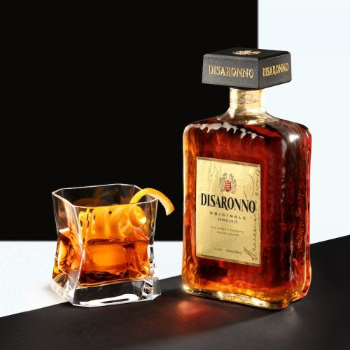 Fall for Disaronno with these Easy Cocktails