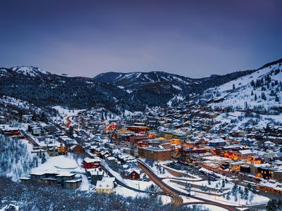 Where to Eat During Sundance in Park City, Utah