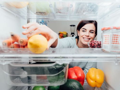 New Dating App Matches Singles Over The Contents of Their Fridges