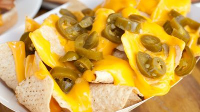 Man Dies From Gas Station Nacho Cheese