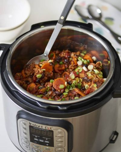 10 Instant Pot Recipes You Can Feel Really Good About