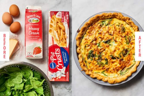 These Easy Quiche Recipes Only Need 5 Ingredients
