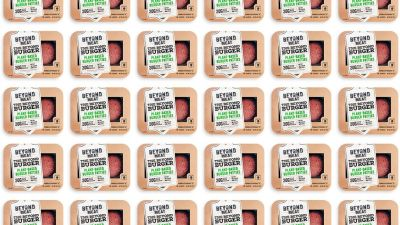 A Meatless Bleeding Burger Is Coming to 600 Kroger Stores