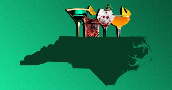 North Carolina's New Bar Owners Show the Spirit to Succeed During Covid