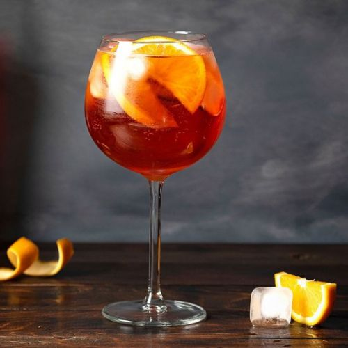 3 Aperol Spritz recipes