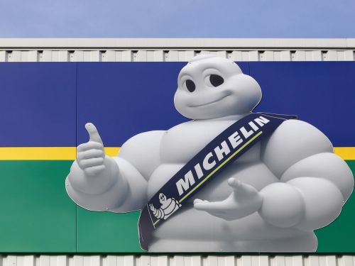How Much Is Having a Michelin Guide Worth?