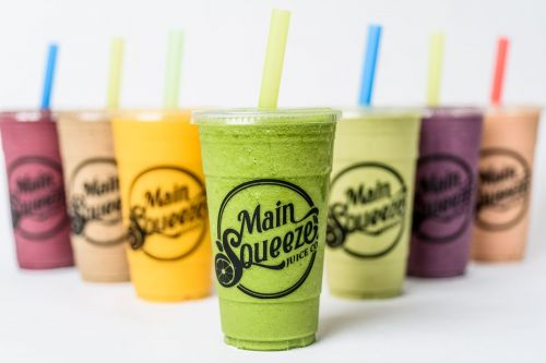 Main Squeeze Juice Co. Coming to Hattiesburg