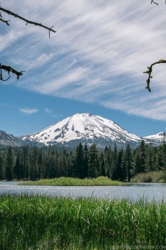 Lassen Volcanic National Park Travel Guide