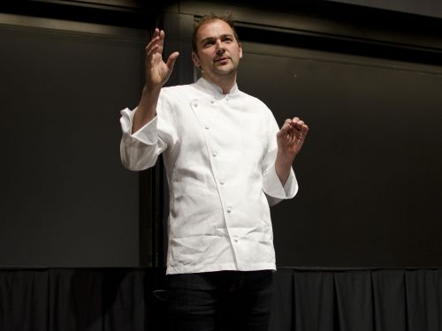 NoMad Hotels and Daniel Humm Officially Split