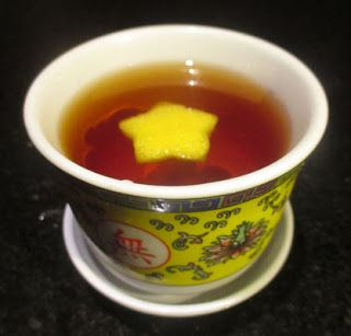Chinese cocktail