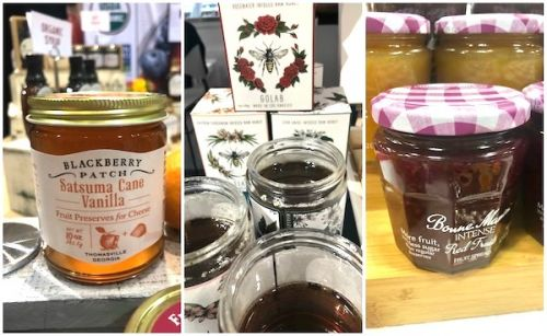 15 Discoveries from the 2019 Winter Fancy Food Show