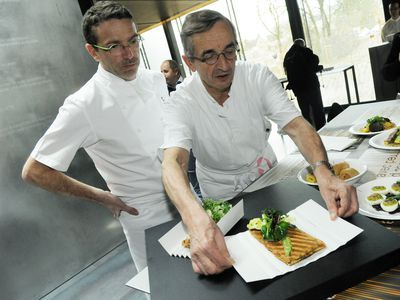 Michelin Takes Back 3-Star Rating at Chef's Request