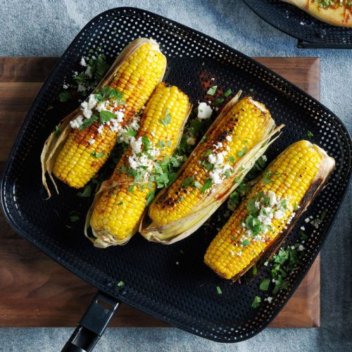Food News: A Smart Trick for Cutting Corn Off the Cob