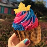 Sleeping Beauty Cupcakes Are a Thing at Disney World, and Oh Maleficent, They Look Good
