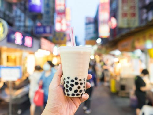Bubble Tea Theme Park Pop-Up Promises to Be the 'Tapioca Land of Your Dreams'
