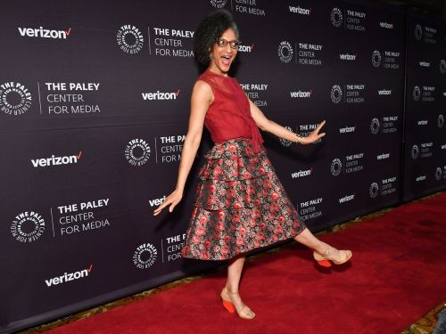 Carla Hall Escapes 'The Chew' to Land Her Own Cooking Segment on 'Good Morning America'