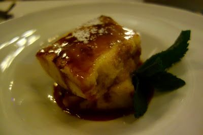 Rant: We Need More Love For Bread Pudding