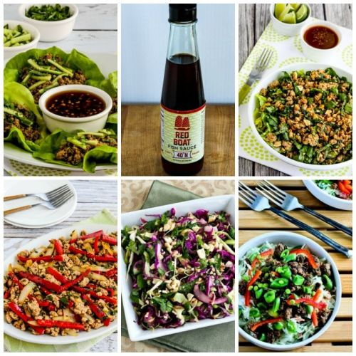 Kalyn's Kitchen Picks: Red Boat Fish Sauce