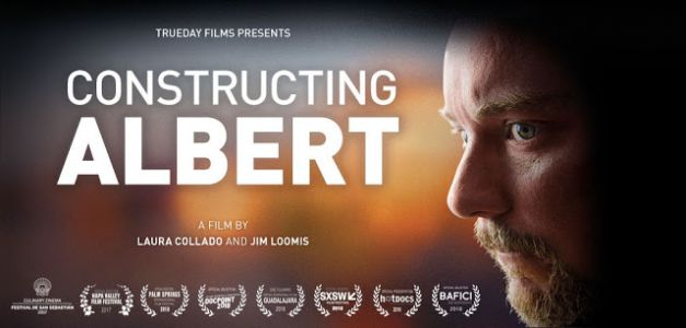 Foodie Films: Constructing Albert