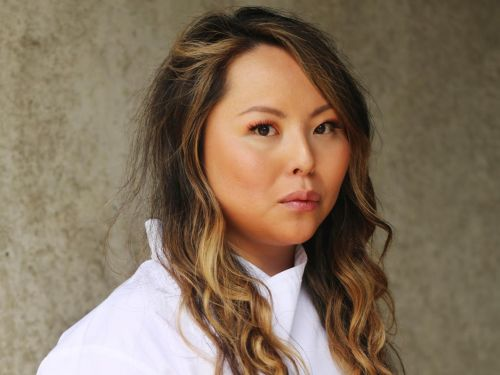 Chicago's Mari Katsumura Reveals Her Plans for the Former Grace Space