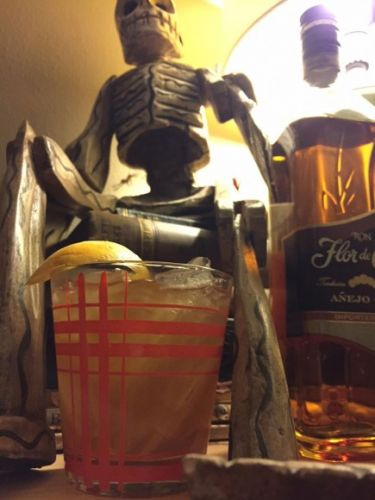 What I'm Drinking: Enjoy the Nickname with Flor de Caña Añejo Oro Rum