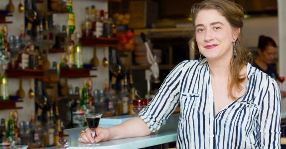 Amaro Addict Heather Perkins Doesn't Plan to Open That Bottle of Malort Any Time Soon