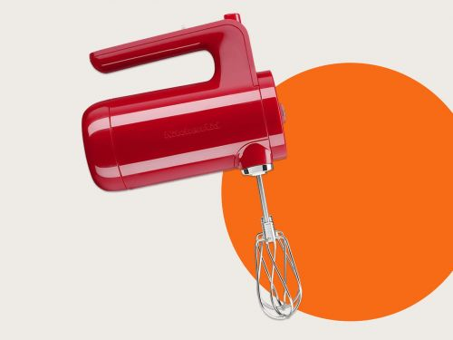 You Don't Actually Need a Stand Mixer