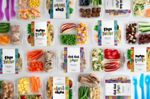 Nomsly Meal Delivery For Kids Opens Up A World Of Flavor