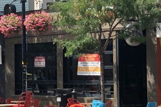 Bukowski Tavern in Cambridge's Inman Square Is Up For Sale
