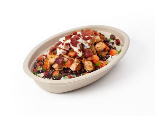 Chipotle Hopes Bacon-Topped Burrito Bowls Will Bring Customers Back