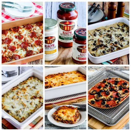 Rao's Pasta and Pizza Sauce