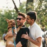 Experts Share What You Need to Know About Adopting a Pet With a Partner