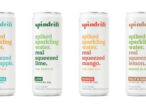 The Hard Seltzer Trend Isn't Stopping Any Time Soon