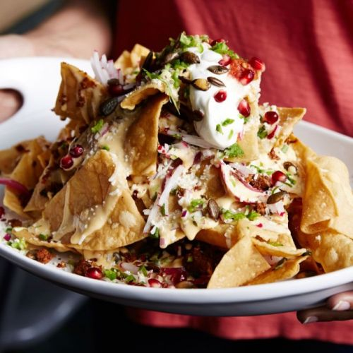 Chef Secrets for Making the Ultimate Game-Day Nachos