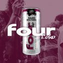 Four Loko's 12% ABV Hard Seltzer Hits Retailers; Anheuser-Busch to Launch Bud Light Seltzer in Q1