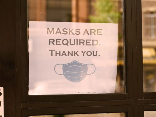 I Own a Coffee Shop in a Small Town. We're the Only Business That Requires Masks