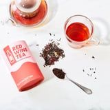 Too Early For Happy Hour? Think Again - Red Wine Tea Is Like Merlot Minus the Hangover