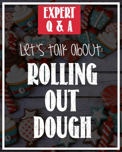 Decorate Like a Pro: Expert Q&A - How Do You Roll Out Cookies?