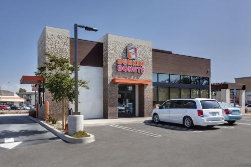 Dunkin' Donuts Announces Four New Restaurants In Expansion Plan For Raleigh, North Carolina With Existing Franchisee Awale Networks, Inc