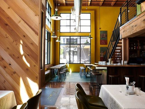 Portland Reopens for Indoor Dining on February 12