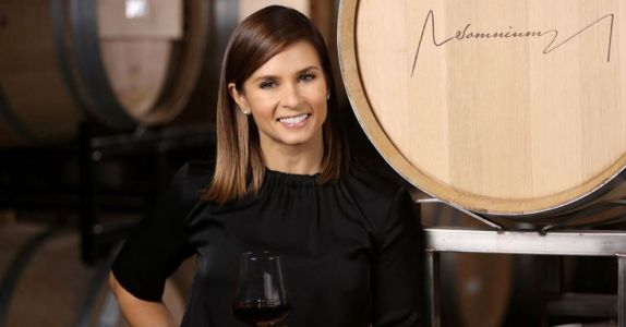 Danica Patrick's Guilty Pleasures Are Chocolate and Red Wine
