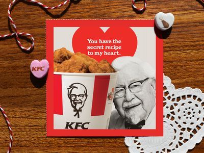 Why One Woman Thinks Valentine's Day Cards Should Be the New Christmas Cards - Valentine's Day