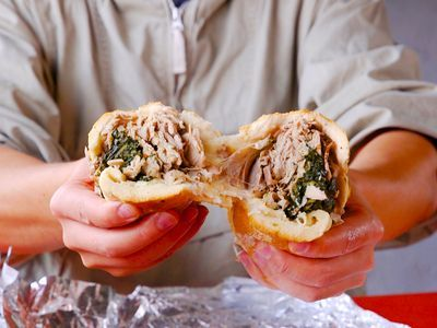 Watch: This Roast Pork Is One of Philly's Best Sandwiches