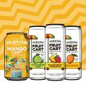 Anheuser-Busch to Up Marketing Investment in Golden Road, Focus on Mango Cart Wheat and Fruit Cart Hard Seltzer