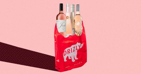 Drizly's Top-Selling Rosé Brands for Spring, Ranked