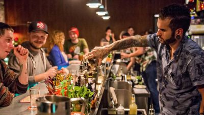 Know Where to Drink - Here are the Essential Bars in 23 North American Cities
