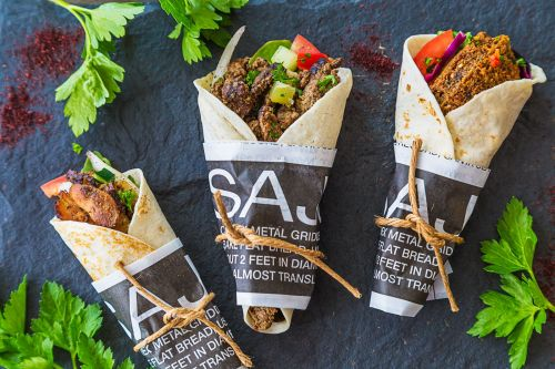SAJJ Mediterranean to Celebrate Grand Opening of Second Orange County Location in Irvine