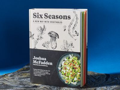 IACP Rescinds 2018 Cookbook of the Year Award After Backlash
