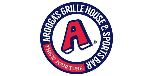Arooga's Grille House & Sports Bar Ranked 7 in Full-Service Restaurants in Entrepreneur's Top Food Franchises 2020